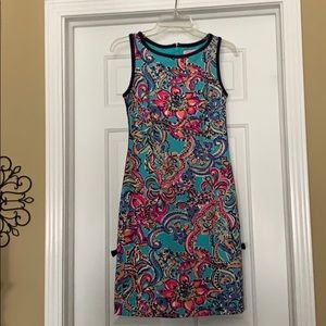 Lilly Pulitzer Francisca bait and switch